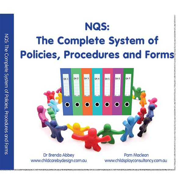 Complete-System-of-Policies-Procedures-&-Forms-FrontCover